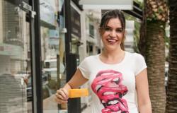 T-shirt picolé