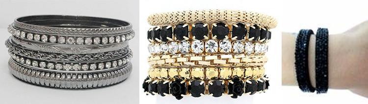 pulseirismo moda 2017 chérrie bijoux