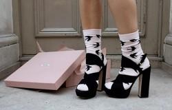 meia-sandalia